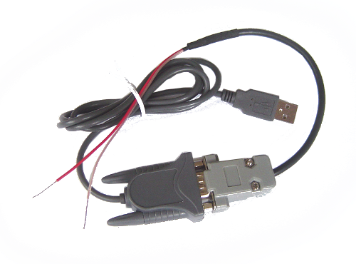 USB-NMEA-AIS adapter