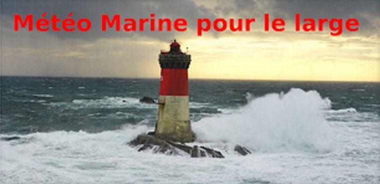 Météo Marine Large