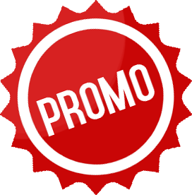Promotion -15%